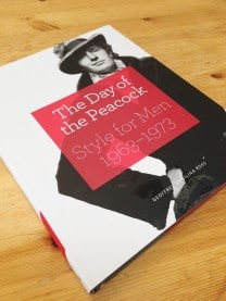 The Day of the Peacock, Style for Men 1963-1973 book