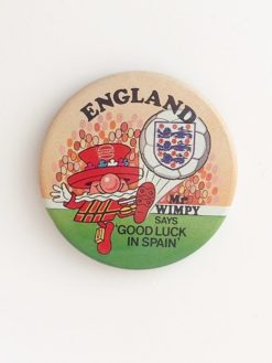 England Football Badge